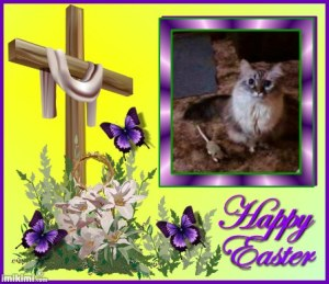 Happy and Blessed Easter!!