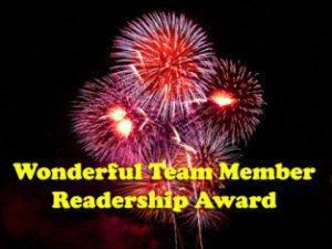 award from Shrimp hairball express