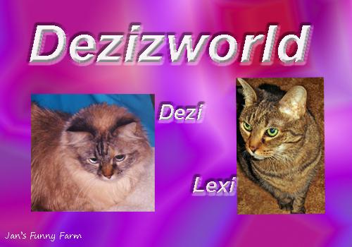 Yep dis is meez wowld.