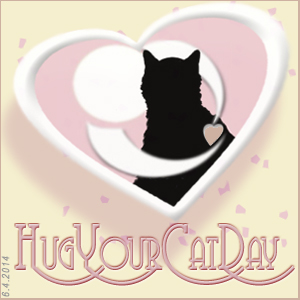Hug-Your-Cat-Day-6.4.2014