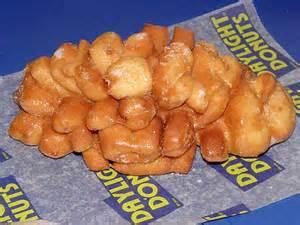 0pine cone donut 2