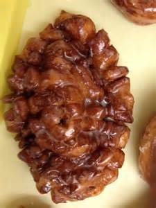 0pine cone donut