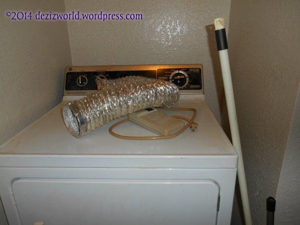 dw dryer