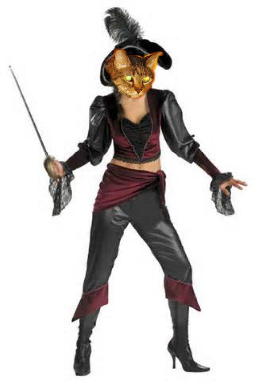 Lexi Pirate