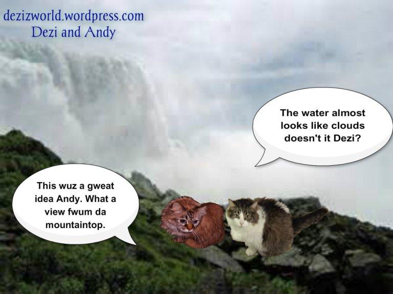 00DA Falls mountains