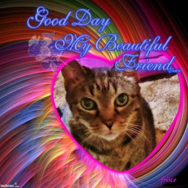 Good Day Beautiful FriendLexi - 2HEoW-18b - normal