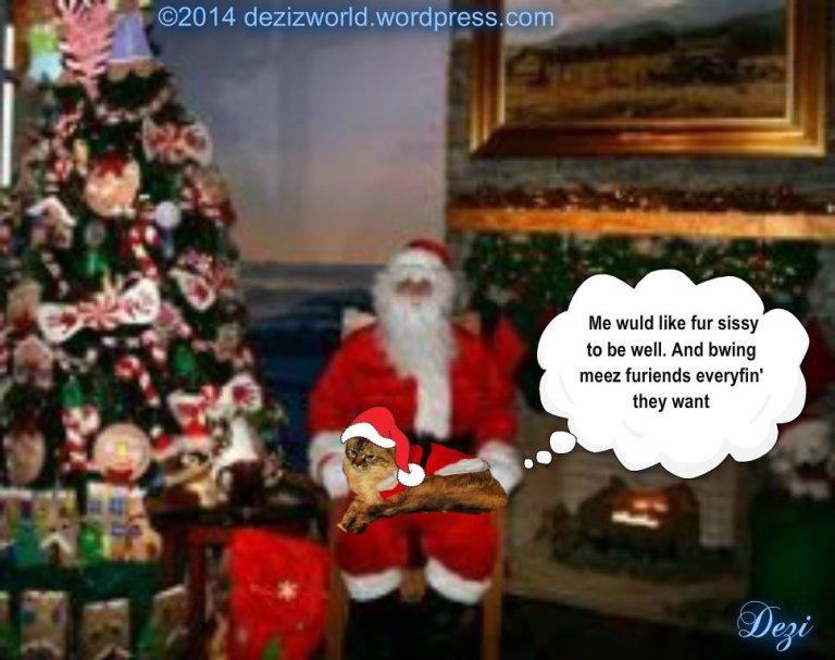 0dw Dezi Santa