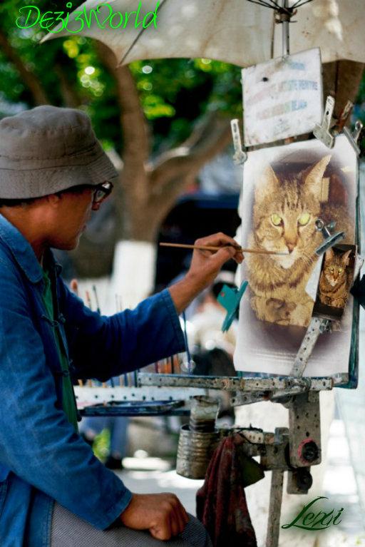 0dw Lexi Street painter PF