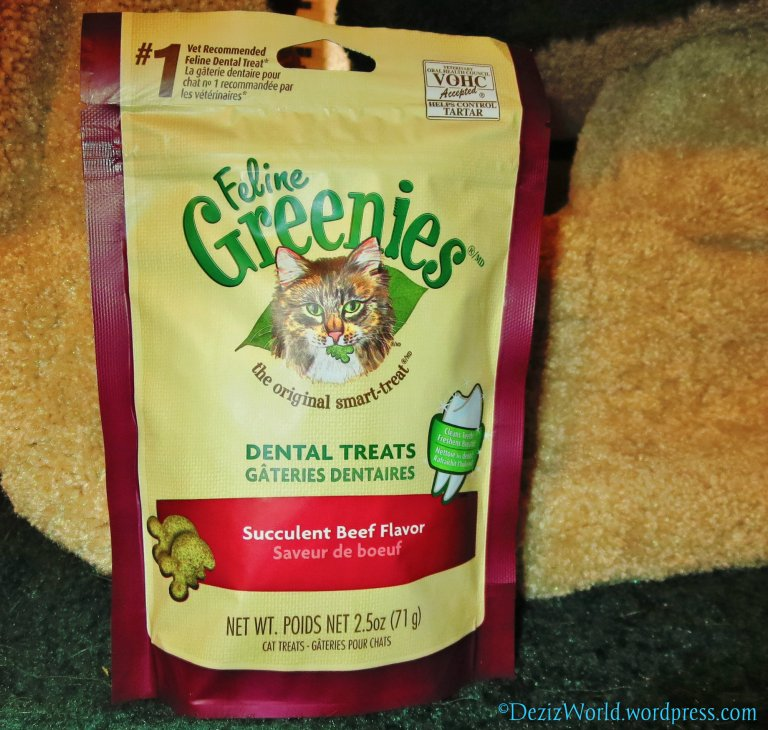 dw chewy review Greenies beef dental 2-14