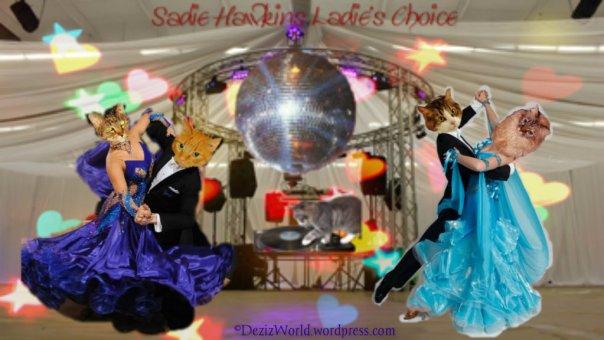 dw LODA dancing tent