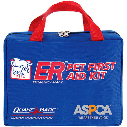 ASPCA first aid kit
