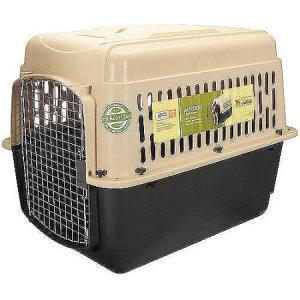 hard shell pet crate