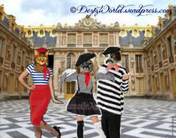 dw LDA Paris