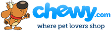 Chewy Logo