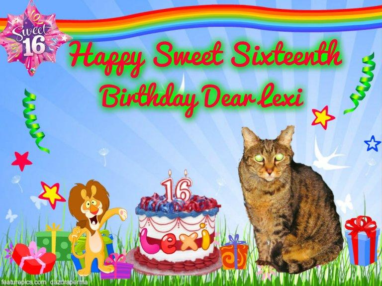 Sweet 16 Lexi-2