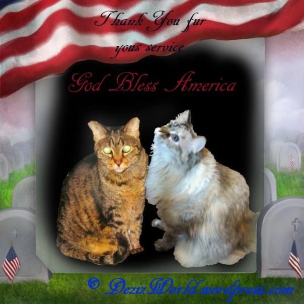 dw D n L Memorial day