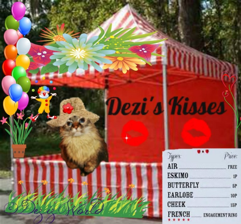 dw-Dezi kisses1