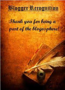Blogger RecognitionTTShoko10-14-15
