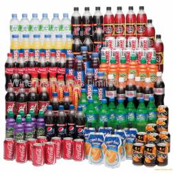 Soda Pop Variety