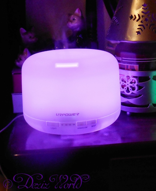 Humidifier/Mister