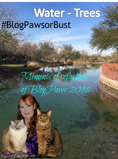 #BlogPawsorBust