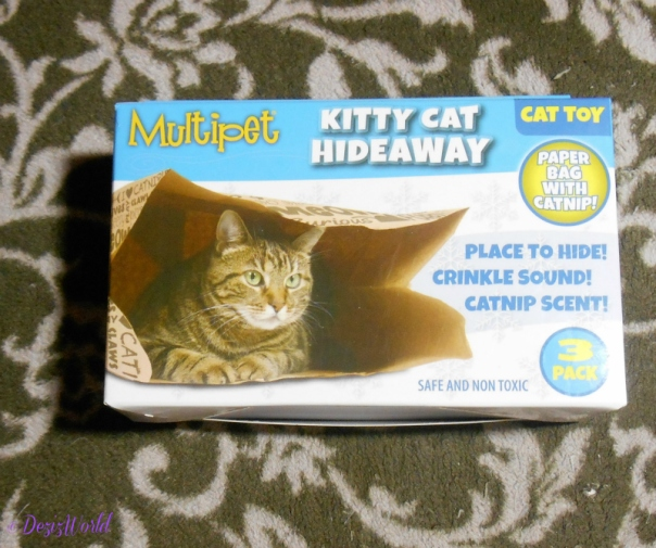 box of nip filled paper bags