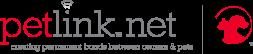 Pet Link Microchip company logo