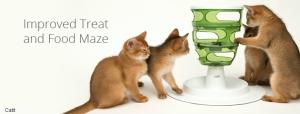 Catit Senses 2.0 Food Maze