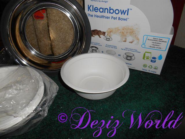 Kinn Kleanbowl