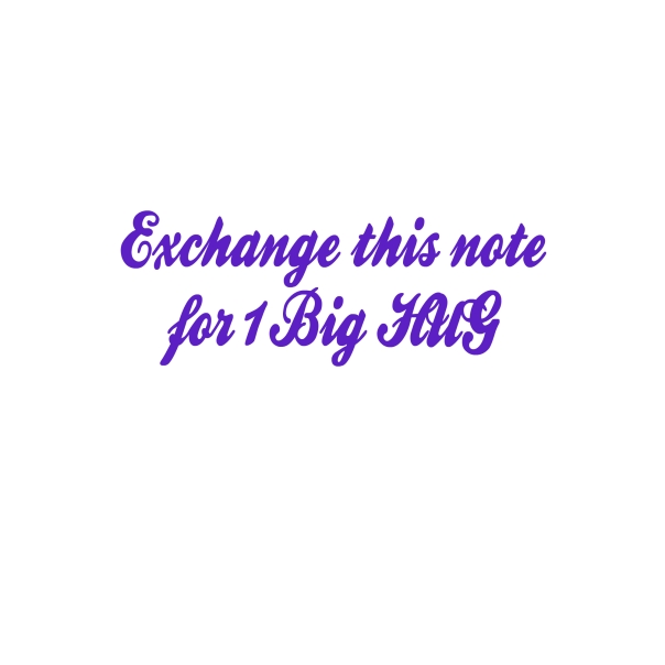 Hug Note