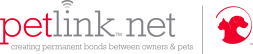 PetLink.net logo