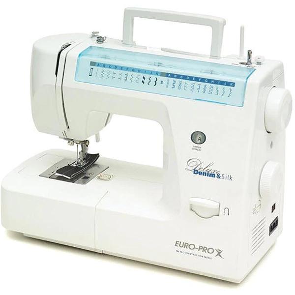 Euro Pro Sewing Machine