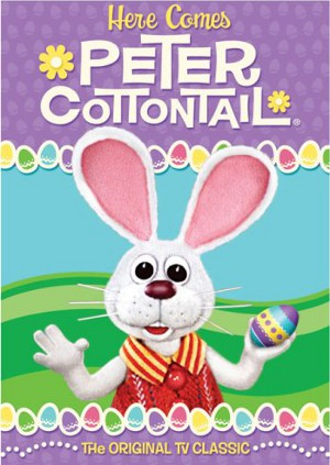 Photo of Peter Cottontail