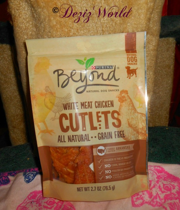 Beyond Chicken Cutlets