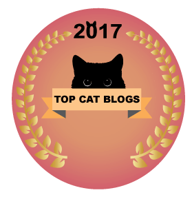 Top Cat Blog badge