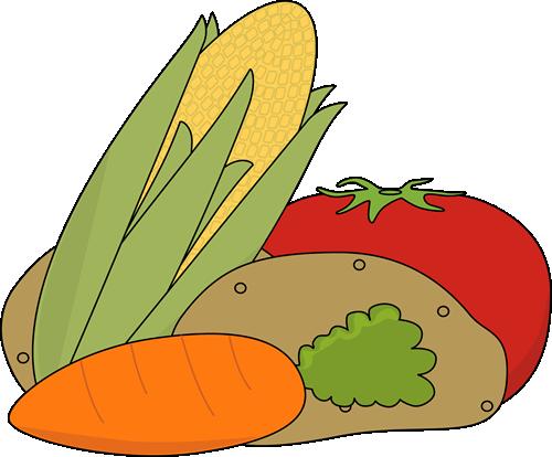 Veggie clip art