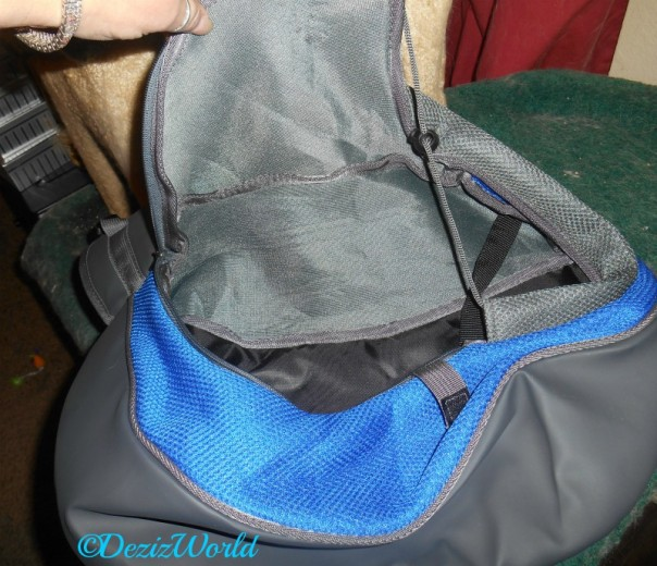 Sling Pet Carrier