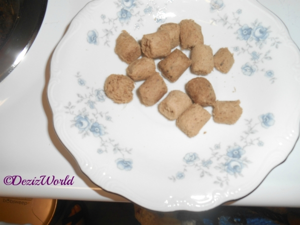 Stella & Chewy's freeze dried nugget Cat food
