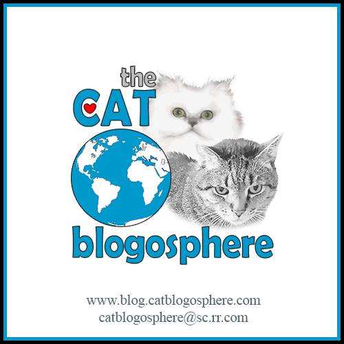Cat Blogosphere badge