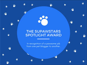 SupawStar Award Badge,