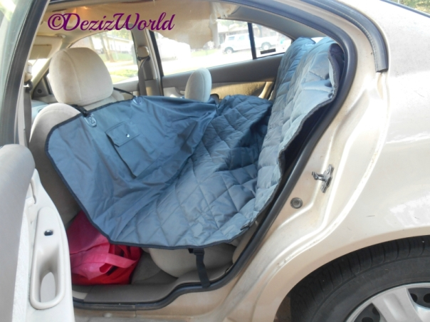 Frisco Car Seat Cover