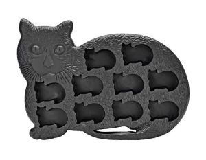 Cat ice tray