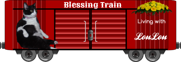 LouLou 2019 Blessing Train