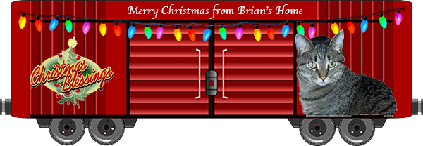 Brian 2020 boxcar